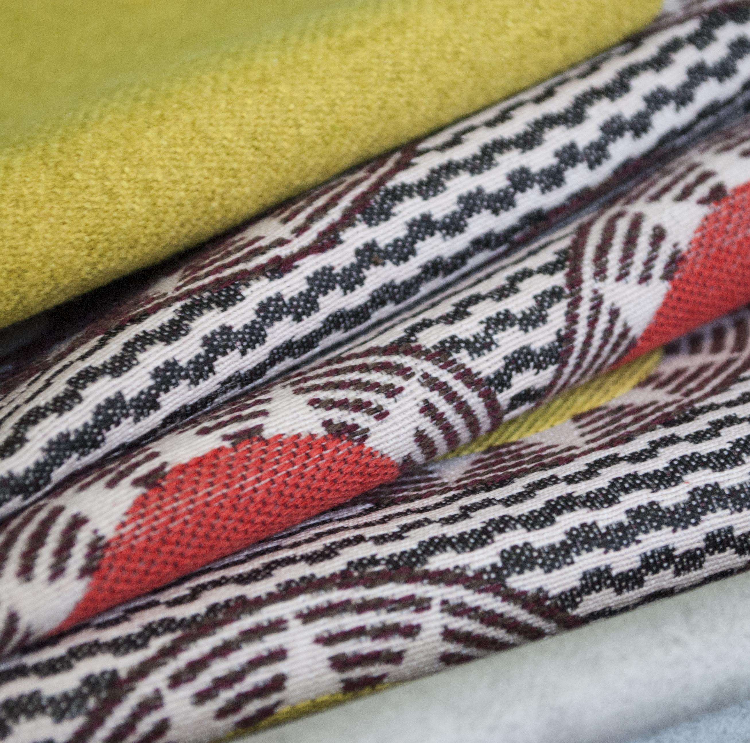 The Mill Fabrics The Mill Fabrics